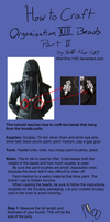 Organization XIII Bead Tutorial Part 2 by Wild-Fire-1187
