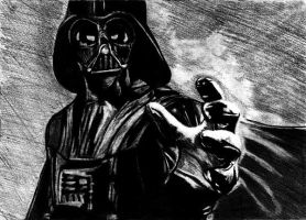 Mr. Vader by Fire-Scorpion