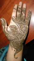 United We Stand. Henna by A-w0man