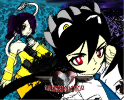 SkullHeart Chronicles Act 1, Chapter 11 by lethalkeyblade1