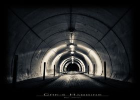Tunnel by haggins11