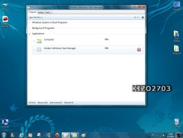 Windows 8 M1 unlocked 3 by kizo2703