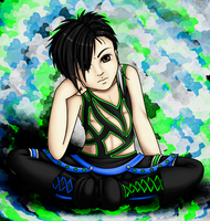 AT: Endou by HametsuKuro