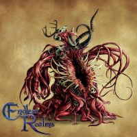 Endless Realms bestiary - Hunger by jocarra