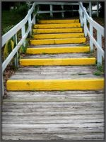 Stairway by TropicalCreations