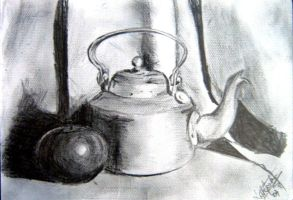 Kettle by abhashthapa