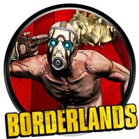 Borderlands by kraytos