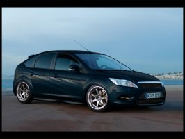 Ford Focus by RDJDesign