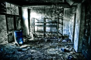 Fire chamber hdr 02 by R3ds0Ld13r