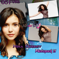 Photopack 21 Nina Dobrev by PhotopacksLiftMeUp
