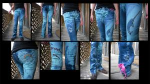 ISMFOF custom pants by Eekah