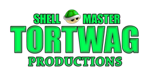 Shell Master Tortwag Productions Logo by KingAsylus91