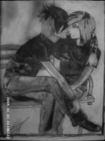 Emo Love by my-chemical-emo