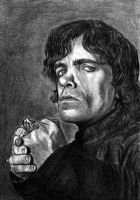 Tyrion Lannister by Pipi94