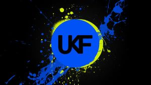 UKF Wallpaper by lolcat32