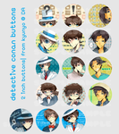 Button Designs 2 by kyunyo