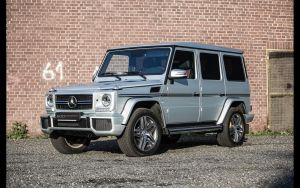 2014 Edo Competition Mercedes-Benz G63 AMG by ThexRealxBanks