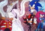 My Sonic Comic- Final Battle by Sky-The-Echidna