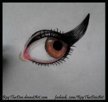 just eye by RoyThaDon