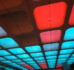 crazy ceiling by FATgraphx