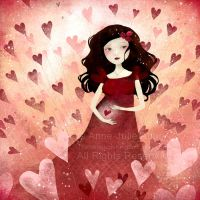 Explosion d'Amour by AnneJulieAubry