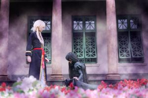 You are my lord by sara1789