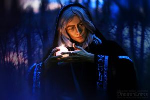 Raistlin Majere - DragonLance Original 05 by Megane-Saiko