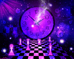Time Dimension by Oce3D