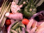 vibrant veggies by plainordinary1