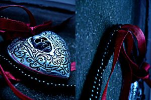 The Reliquary Heart... by Wendy018GD