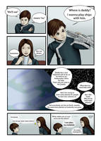 Mass Effect: Hide And Seek P1.2 by EightyEightDoodles
