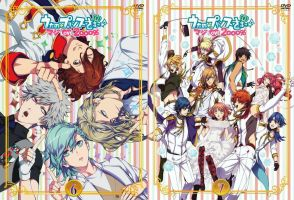 Quartet Night and Starish by ng9