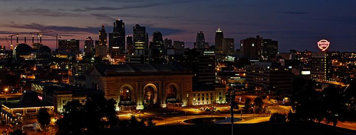 Kansas City Mo by crestmultimeadia