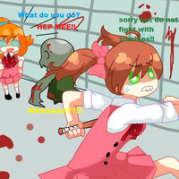Parody Misao game by Shuga-Chu