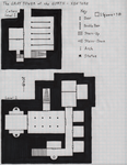 The Gray Tower of the North - Floorplan 4 by Ratofblades