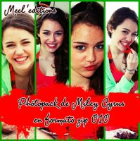 Photopack de Miley Cyrus 010 by MeeL-Swagger