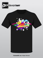 DEVwear T-shirt Imagination by JesseRayus