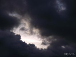 Impending Doom.. by AlfiBOh