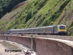 First Great Western 43132 at Teignmouth by The-Transport-Guild