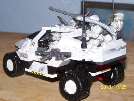 Warthog Var Special Forcess 5 by coonk9