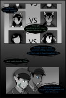 Fatal Gambit - Round 1 - PG 3 by Sparkle-And-Sunshine