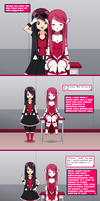 The Ultimate Upgrade! - P3 - Overdrive by Mistress-Gonzy