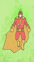 Radioactive Man by Hartter