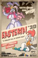 Easteria! by eltonpot
