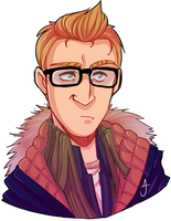 Another Chris by AbysmalJack