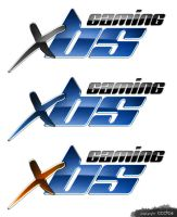 xBS Gaming Logo by cc-Designs