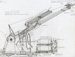 Dual-Barrel Pneumatic Howitzer by PlasmaFire3000