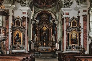 Church S. Michele S. Candido by Nameda