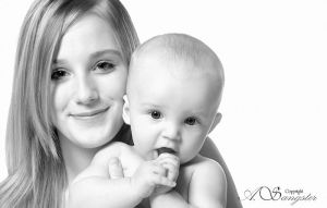 mom and child7 by Alisa-Sangster