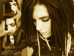 Bill Kaulitz Wallpaper by LionheartSleeping